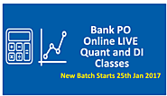 Online Coaching For Bank Exams | Apptrix