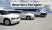 Never Get a Taxi Again!