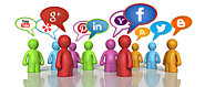 Get the noticed online with social media optimization