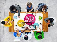 Benefits of hiring a web design service