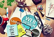 Build your website now with professional web design services