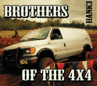 10. Brothers of The 4x4