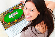 Online Gaming and Women: A New Frontier