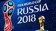 World Cup Predictions & Odds