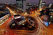 How Silicon Roundabout Is Changing How We Do Business