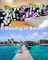 Does Belize Have A Future In E-Gaming?