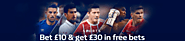 New Bookmakers & Free Bets Offers