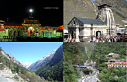 Char Dham Yatra Packages from mytravelshanti