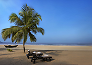 Luxury Beach Resort Goa