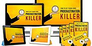 Procrastination Killer PLR Review: 4 reasons why you need to get this - FlashreviewZ.com
