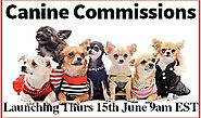 Canine Commissions Review: Huge Discount with Special Bonuses - FlashreviewZ.com