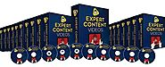 Expert Content Videos Review: Honest Review With Special Bonuses - FlashreviewZ.com