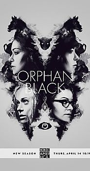 Orphan Black (TV Series 2013– )