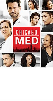 Chicago Med (TV Series 2015– )