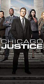 Chicago Justice (TV Series 2017– )