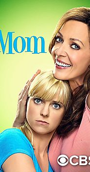 Mom (TV Series 2013– )