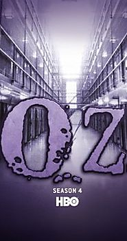 Oz (TV Series 1997–2003)