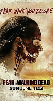Fear the Walking Dead (TV Series 2015– )