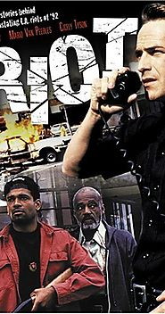 Riot (TV Movie 1997)