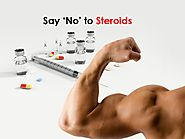 What are the harmful effects of steroids on health?