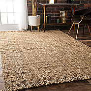 Buy Jute Rug and Enjoy Great Benefits
