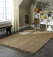 How to Clean Jute Rugs