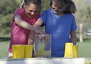 Dusting off the Classics: Lemonade Stands