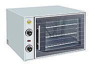 Hot air oven manufacturers in India