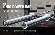 The Ohio Power Bar