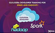 Cloudera Developer Training for Spark and Hadoop