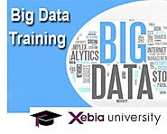 Cities That Offer Certified Hadoop Training in India