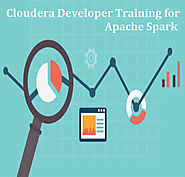 Cloudera Developer Training for Spark and Hadoop in Gurgaon