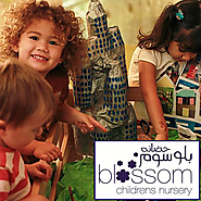 Blossom Children Nurseries