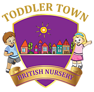 Toddler Town Nursery