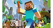 The Minecraft Glossary for Parents