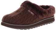 Bobs from Skechers Women's Keepsakes Postage Fashion Slipper