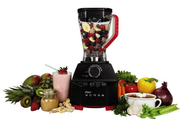 Oster VERSA 1400-watt Professional Performance Blender with Short Jar, BLSTVB-RV0-000