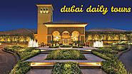 Book a trip and enjoy the lifestyle of Dubai