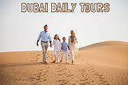Best Dubai local tour package