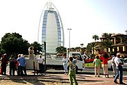 Dubai Tour Sightseeing And Stopover