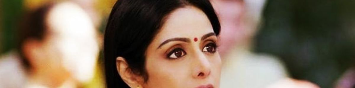 Headline for Super hit songs of Sridevi