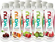 Wanu Nutrient-Infused Water, Variety Pack