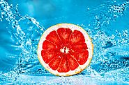 Best of Grapefruit Infused Water - Brands to Buy, Recipes, Weight Loss and Health Benefits