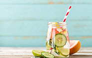 Where to Buy Fruit Infused Water Bottles and Pitchers Online