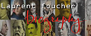 Biographie de Laurent Foucher