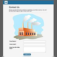 5 Ways Of Using Web Forms For Better Online Business Management