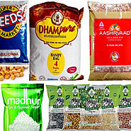 Buy Grocery and Staple Online at Needs Market