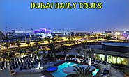 Dubai day trips include interesting activities