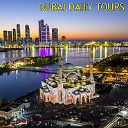 Dubai excursions and top-rated safaris