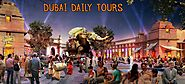 Unbeatable Dubai activity packages